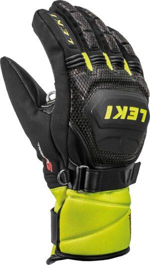 Leki Worldcup Race Coach Flex S GTX Herren Ski-Handschuh