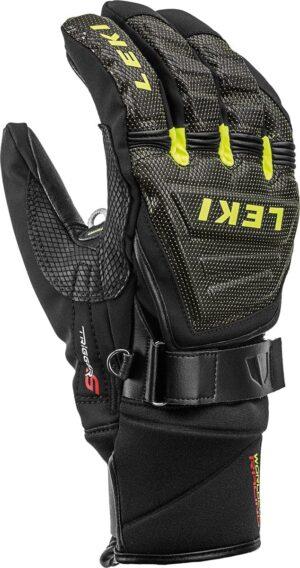 Leki Race Coach C-Tech S Herren Ski-Handschuh