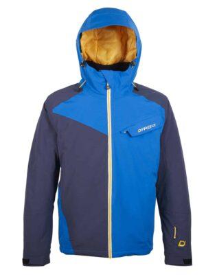 Traunstein Sport D´Frent Cervinia Padded Man Jacket DDMJ05021-C138