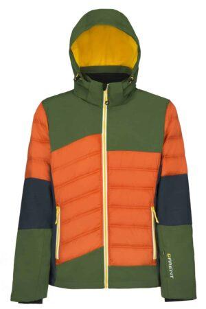Traunstein Sport D´Frent Placid Hybrid Man Jacket DDMJ05031-W805