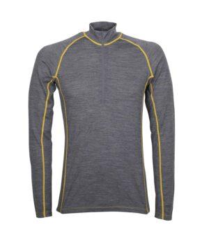 Traunstein Sport D´Frent Salen Zip T-Shirt Man