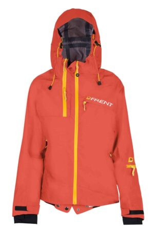 Traunstein Sport D´Frent Voss Woman Jacket DDWJ02191