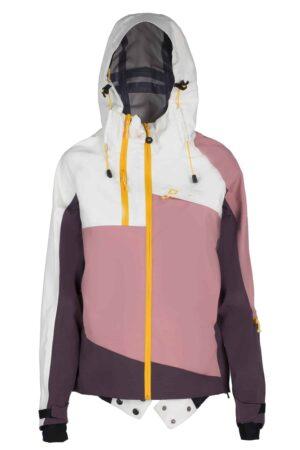 Traunstein Sport Voss Woman Jacket DDWJ02191
