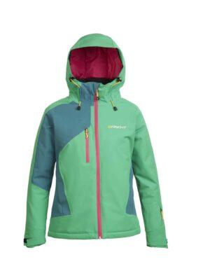 Traunstein Sport D´Frent Terranova Woman Jacket DDWJ02201