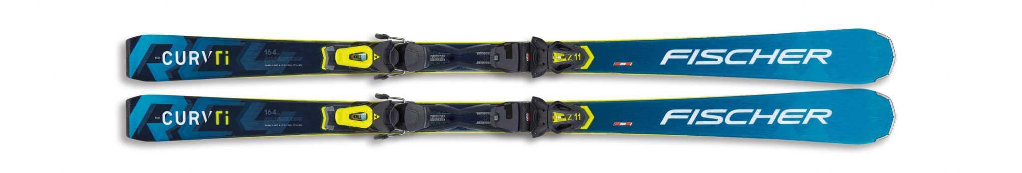 Fischer P09518 Progr. F18+RS11 GW – E-Ski Alpin