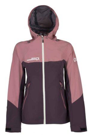 Traunstein Sport D´Frent Everest Woman Jacket REWJ03361