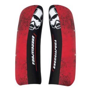 Energiapura Racing Ski-Schienbeinschützer
