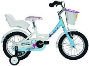SPYDER Sternchen 14 Kinder-Fahrrad Mädchen