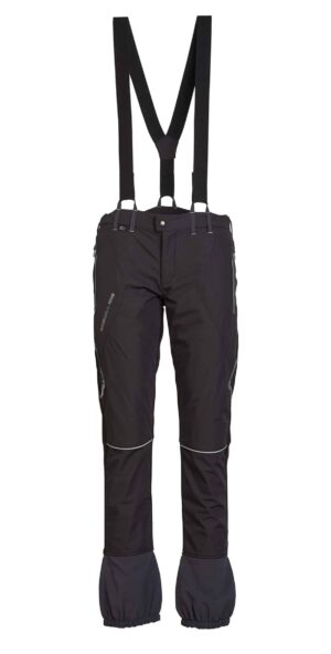 Rock Experience Mission Long Pant Woman