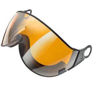 CP Visier orange silver mirror