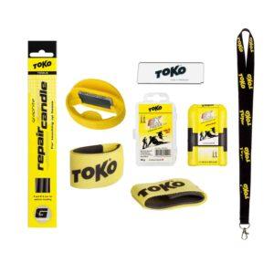 Toko Express Tuning Set
