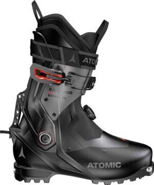 Atomic Backland Expert CL Black/Anthracite
